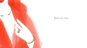 Belle de Jour, Fashion Thought by Victoria Eulaerts